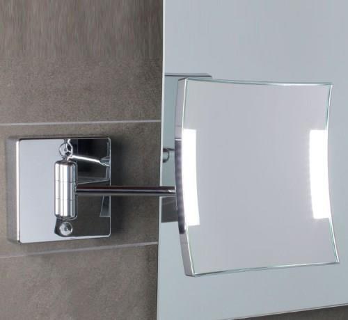 Sanitari & Arredo bagno Alto Adige - Specchi ingranditori di Koh-i-noor
