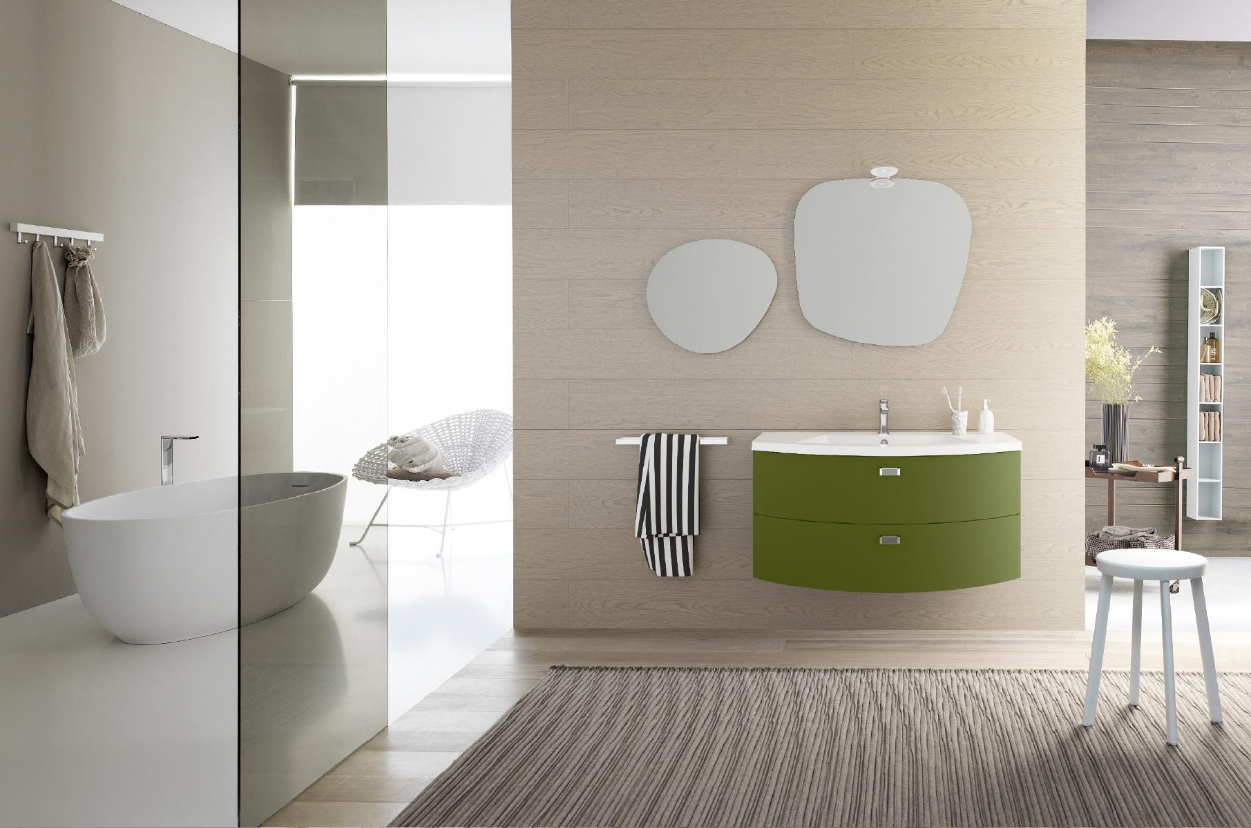 Sanitari & arredo bagno alto adige lime mobili da bagno di