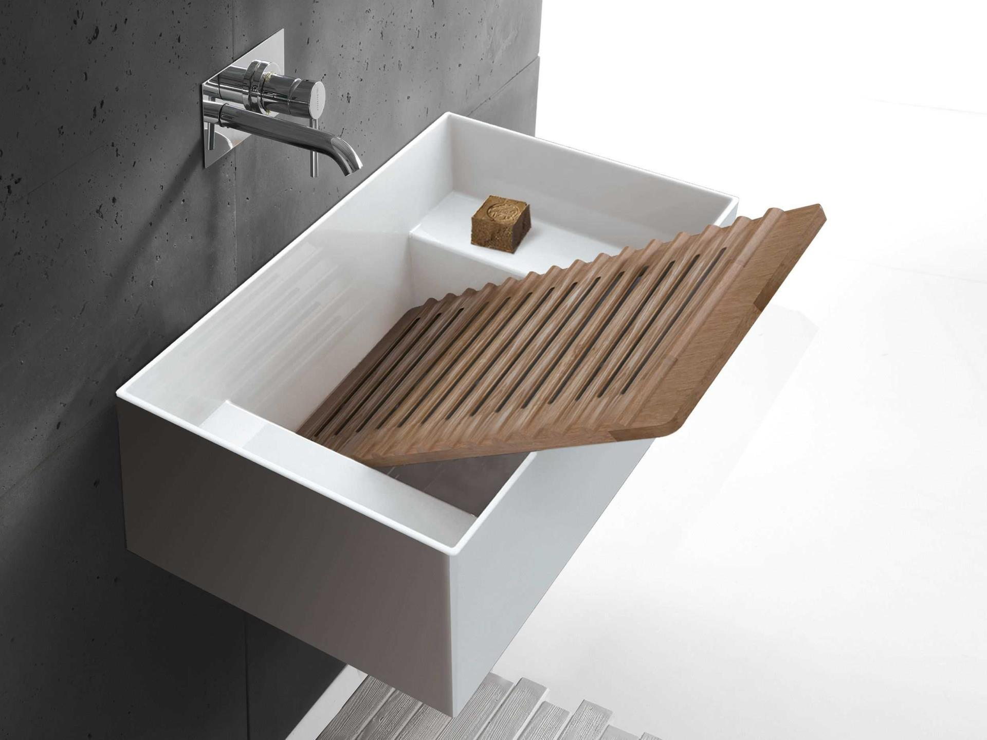 Pilozza Ceramica Con Mobile.Lavatoio In Ceramica Con Mobile Great Pilozzo Ceramica Con