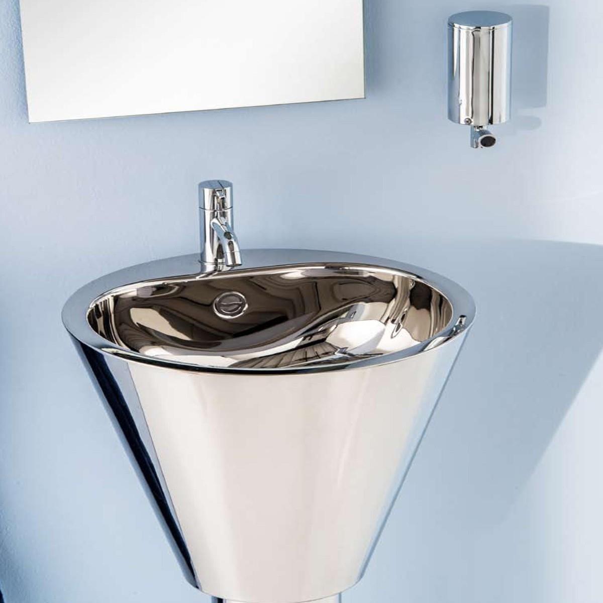 euclide freistehender waschtsich von rapsel badeinrichtung termocenter. Black Bedroom Furniture Sets. Home Design Ideas