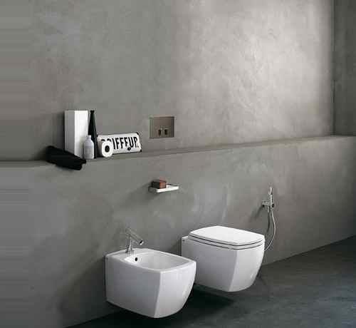 750 gabinetto bidet di agape design arredo bagno termocenter - Agape accessori bagno ...