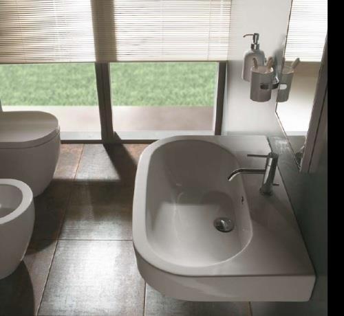 Sanitari arredo bagno alto adige concept lavabo di for Arredo bagno globo