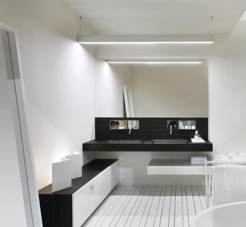 Sanitari arredo bagno alto adige flat xl mobile bagno for Agape accessori bagno