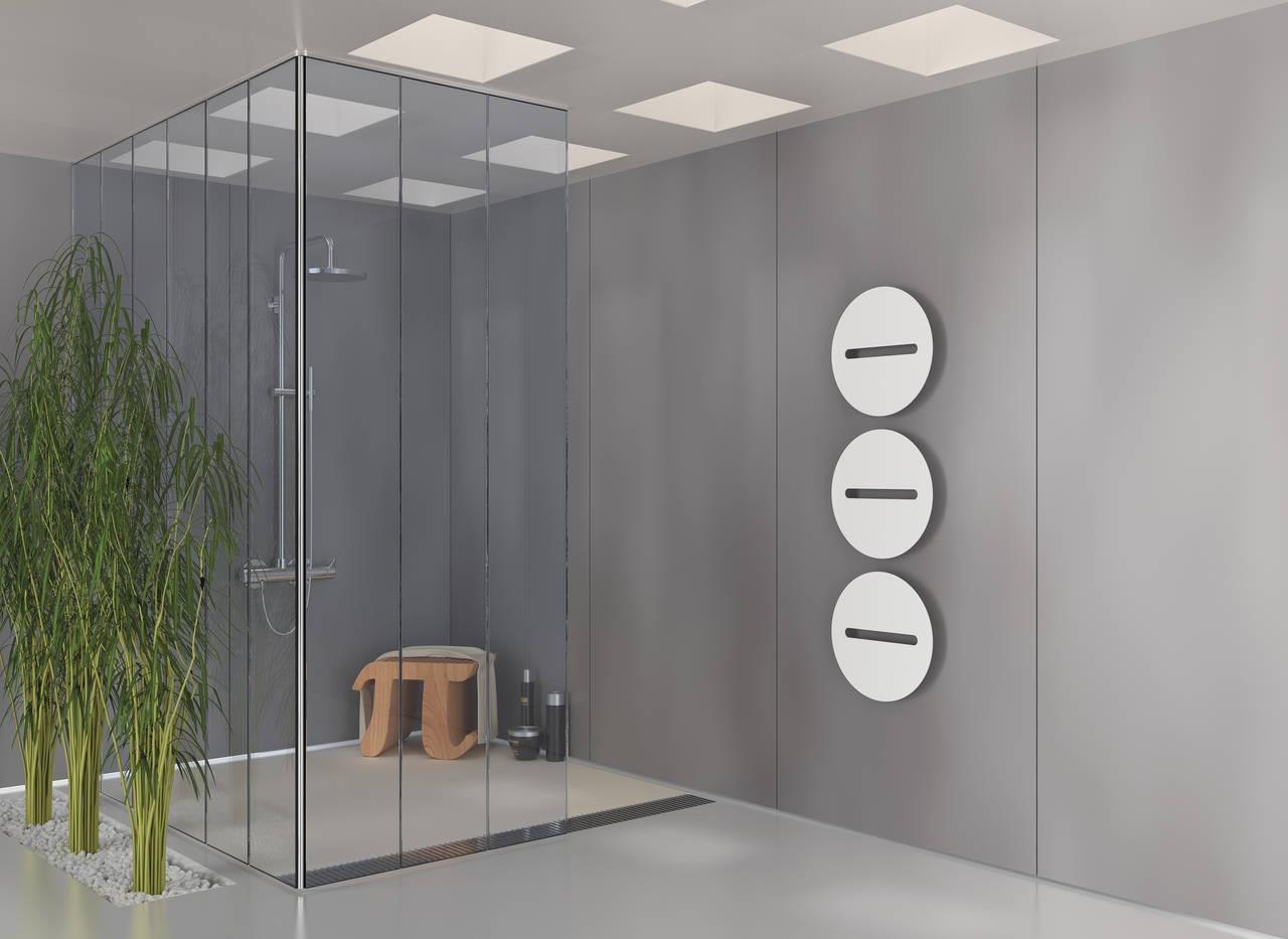 fliesen sanit re badeinrichtung s dtirol sfere heizk rper von cordivari. Black Bedroom Furniture Sets. Home Design Ideas