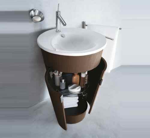 barrel freistehender waschtisch von antonio lupi badeinrichtung termocenter. Black Bedroom Furniture Sets. Home Design Ideas