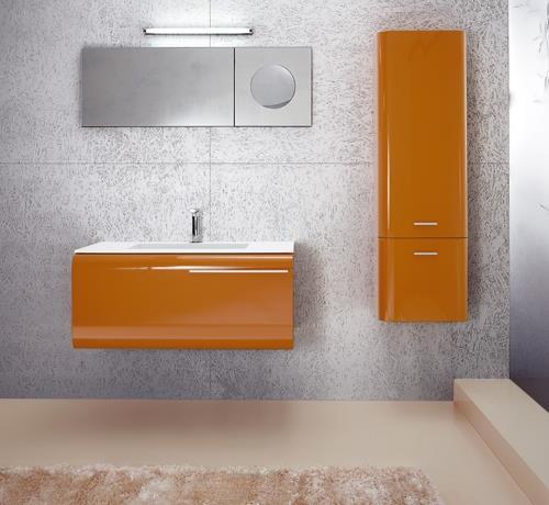 sanitari & arredo bagno alto adige - loft mobile da bagno di isa - Isa Arredo Bagno