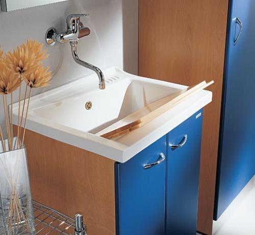 Sanitari & Arredo bagno Alto Adige - LAVELLA arredo lavanderia di ...