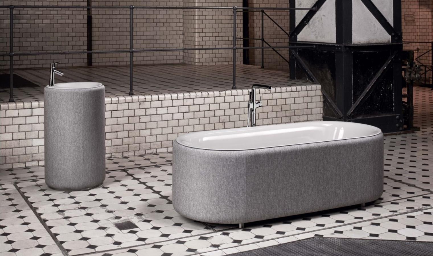 Vasca Da Bagno Bette : Sanitari arredo bagno alto adige bettelux oval couture vasca