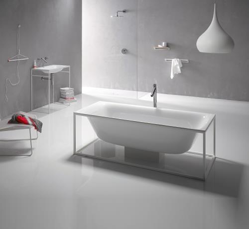fliesen sanit re badeinrichtung s dtirol bettelux shape neue freistehende wanne von bette. Black Bedroom Furniture Sets. Home Design Ideas