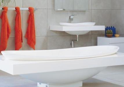 Sanitari arredo bagno alto adige kaos vasca freestanding di kos