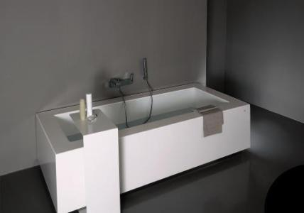 Vasca Da Bagno Freestanding By Rapsel Prezzo : Lavasca vasca freestanding di rapsel arredo bagno termocenter