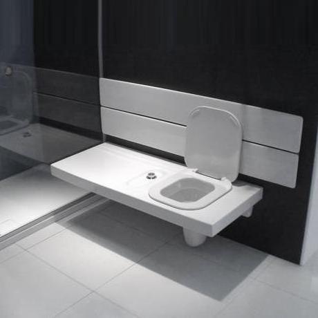 fliesen sanit re badeinrichtung s dtirol g full wc bidet von hatria. Black Bedroom Furniture Sets. Home Design Ideas
