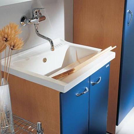 sanitari & arredo bagno alto adige - lavella arredo lavanderia di ... - Arredo Bagno Montegrappa