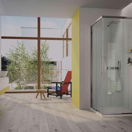 sanitari & arredo bagno alto adige - 7000 nuova cabina doccia di ... - Vismara Arredo Bagno