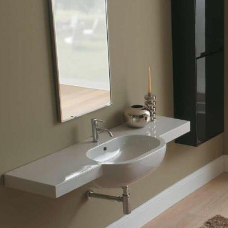 Sanitari & Arredo bagno Alto Adige - BOWL lavabo di GLOBO CERAMICA