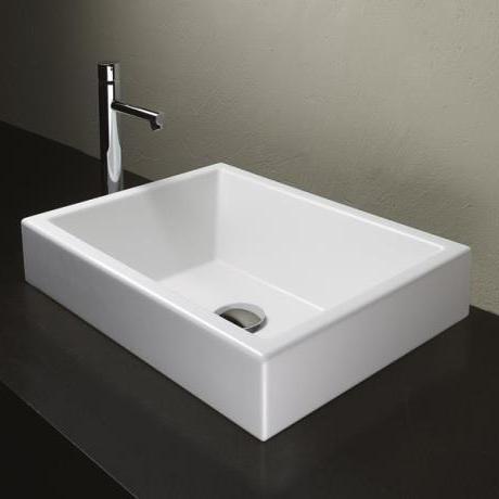 sanitari & arredo bagno alto adige - verso lavabo dappoggio di ... - Arredo Bagno Catalano
