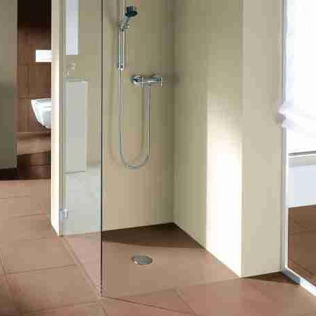 fliesen sanit re badeinrichtung s dtirol floor duschtasse von bette. Black Bedroom Furniture Sets. Home Design Ideas