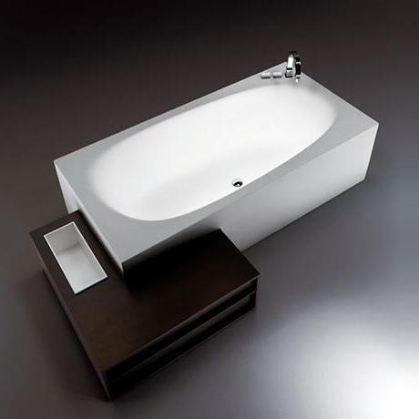 sanitari & arredo bagno alto adige - shape vasca di falper - Falper Arredo Bagno