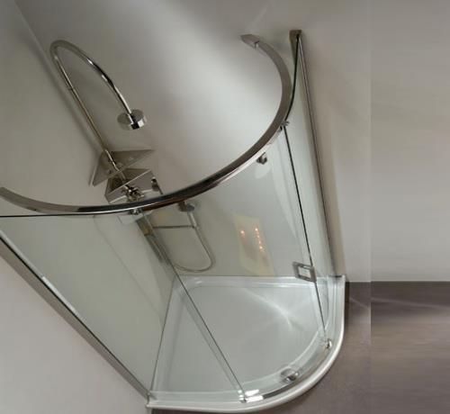 Sanitari & Arredo bagno Alto Adige - SILANUS cabina doccia di CALIBE