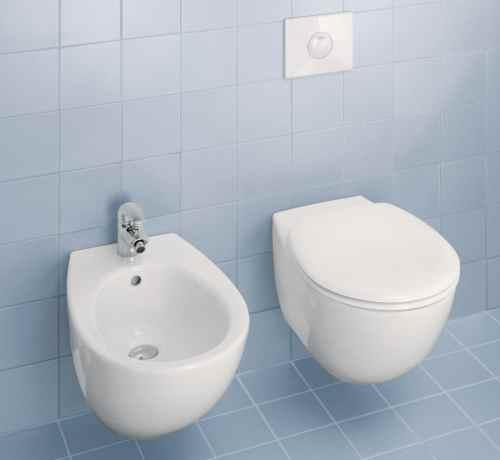 sanitari arredo bagno alto adige architec wc bidet di duravit. Black Bedroom Furniture Sets. Home Design Ideas