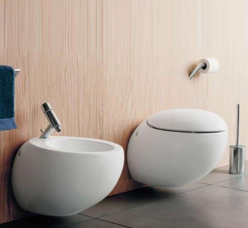 sanitari arredo bagno alto adige alessi one wc bidet. Black Bedroom Furniture Sets. Home Design Ideas