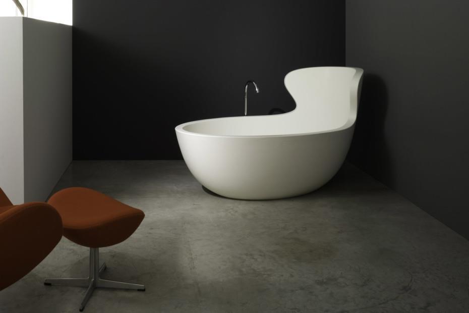 Vasca Da Bagno Freestanding By Rapsel Prezzo : Arne vasca freestanding di rapsel arredo bagno termocenter