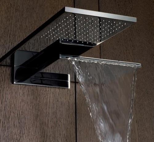 Sanitari & Arredo bagno Alto Adige - MILANO soffione doccia di FANTINI