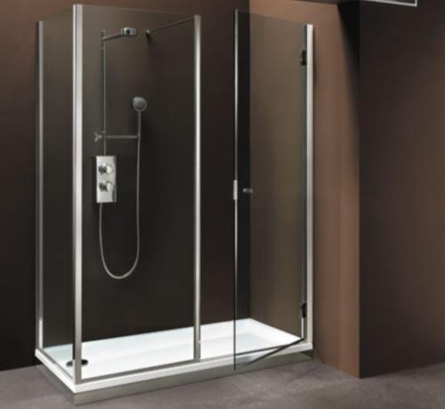 Sanitari & Arredo bagno Alto Adige - BITHIA cabina doccia di CALIBE