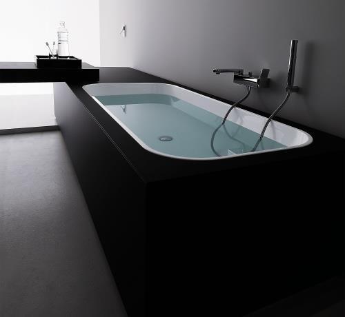 fliesen sanit re badeinrichtung s dtirol geosoft ovale badewanne von kos. Black Bedroom Furniture Sets. Home Design Ideas