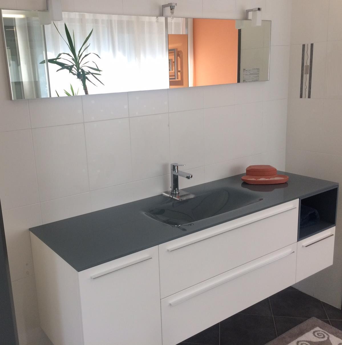 Outlet sanitari i migliori prodotti a prezzi vantaggiosi in alto adige mobile da bagno idea - Mobile bagno fly ...