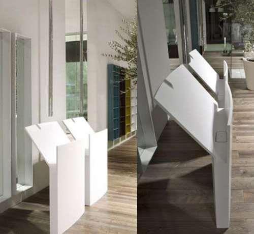 splash freistehender waschtisch von antonio lupi. Black Bedroom Furniture Sets. Home Design Ideas