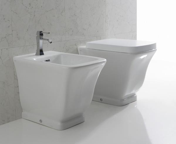 Sanitari & Arredo bagno Alto Adige - RELAIS WC/Bidet di GLOBO CERAMICA