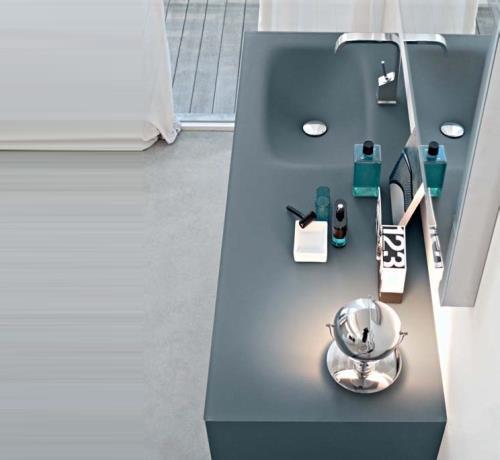 Sanitari arredo bagno alto adige my fly mobile da bagno di idea group - Mobile bagno fly ...