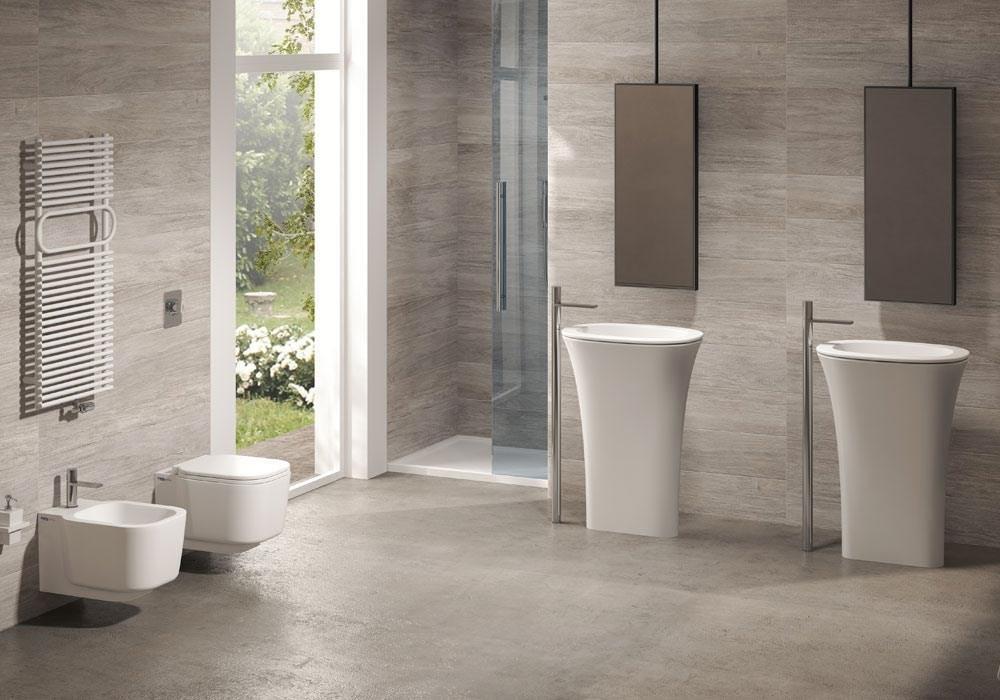 Sanitari & arredo bagno alto adige cubika wc bidet di c.cielo