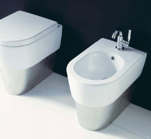 fliesen sanit re badeinrichtung s dtirol link wc bidet von flaminia. Black Bedroom Furniture Sets. Home Design Ideas