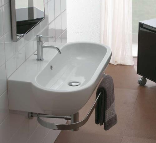 Sanitari arredo bagno alto adige bowl lavabo di globo for Arredo bagno globo