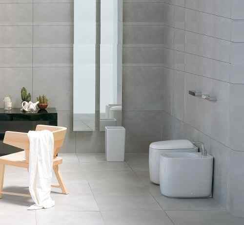 mono wc bidet von flaminia badeinrichtung termocenter. Black Bedroom Furniture Sets. Home Design Ideas