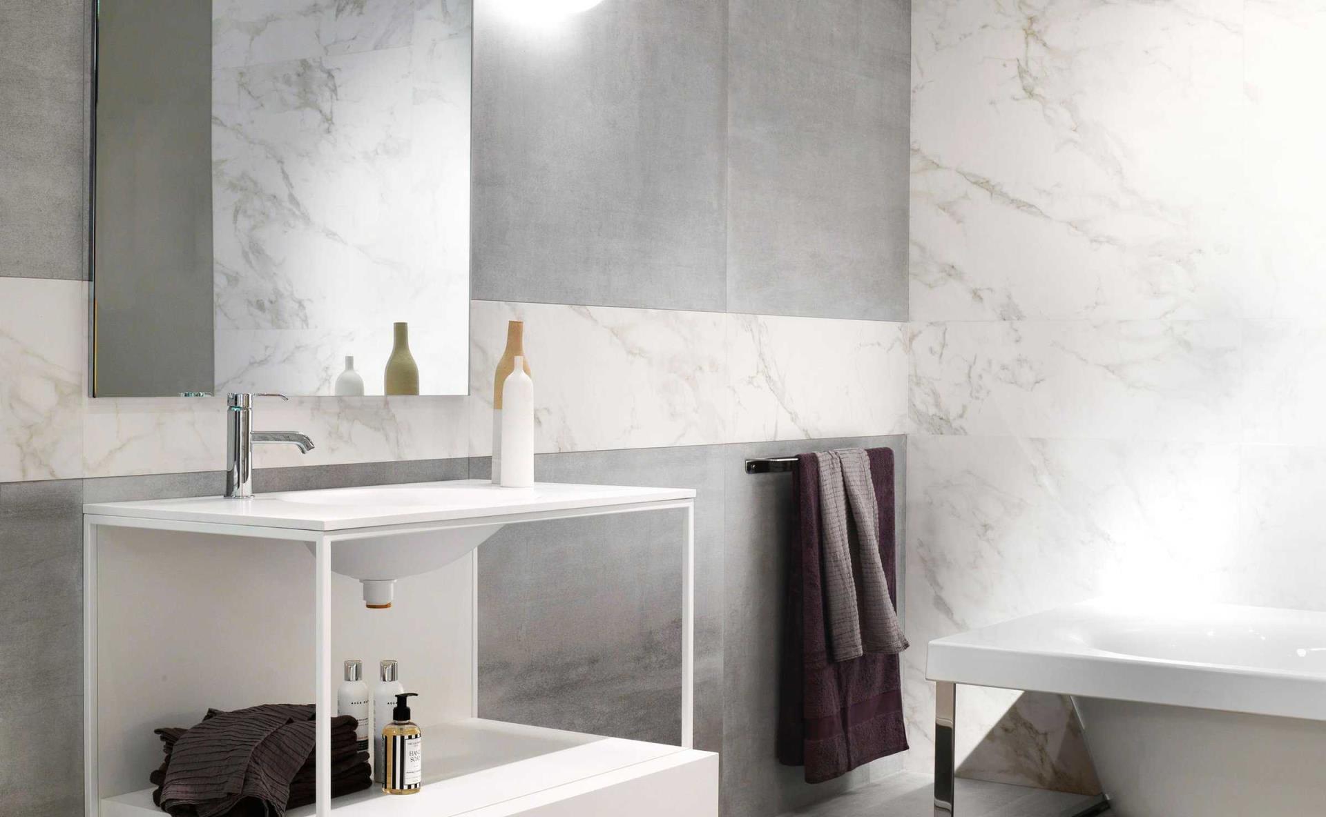 Sanitari arredo bagno alto adige revstone piastrelle di