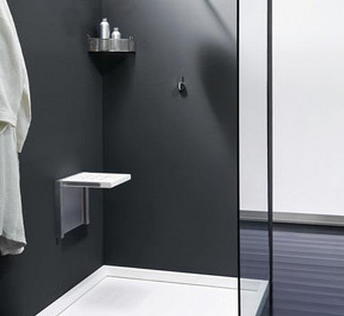 Sanitari arredo bagno alto adige stay accessori di - Accessori bagno open ...