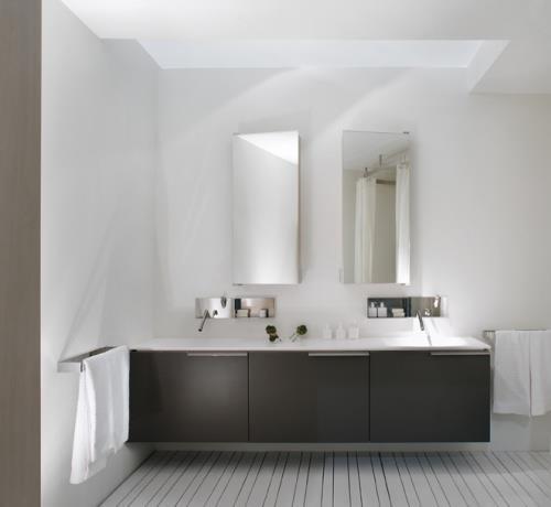 Sanitari & Arredo bagno Alto Adige - FLAT XL mobile bagno di AGAPE ...