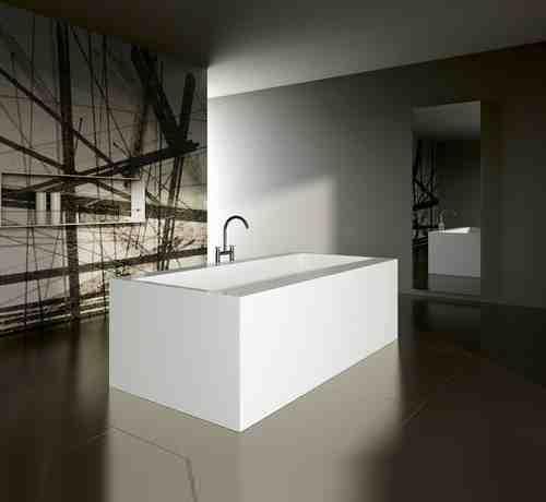 fliesen sanit re badeinrichtung s dtirol paper badewanne von teuco. Black Bedroom Furniture Sets. Home Design Ideas