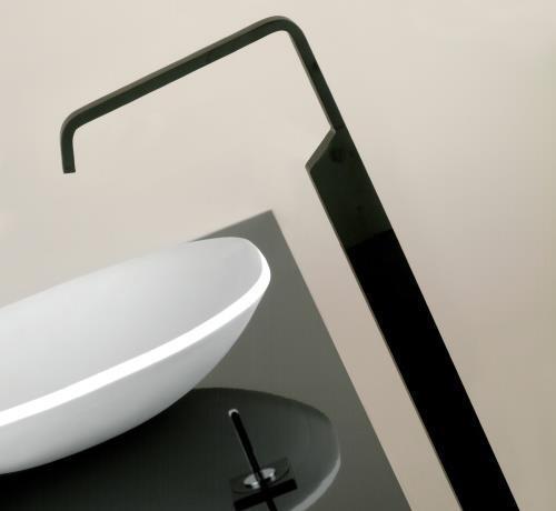 RETTANGOLO XL Rubinetteria di GESSI - Arredo Bagno Termocenter