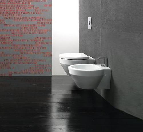 Sanitari & Arredo bagno Alto Adige - LOSANGA WC/BIDET di GSI