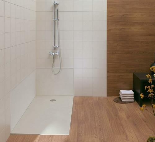 Sanitari arredo bagno alto adige silex piatto doccia - Posa piatto doccia prima o dopo piastrelle ...