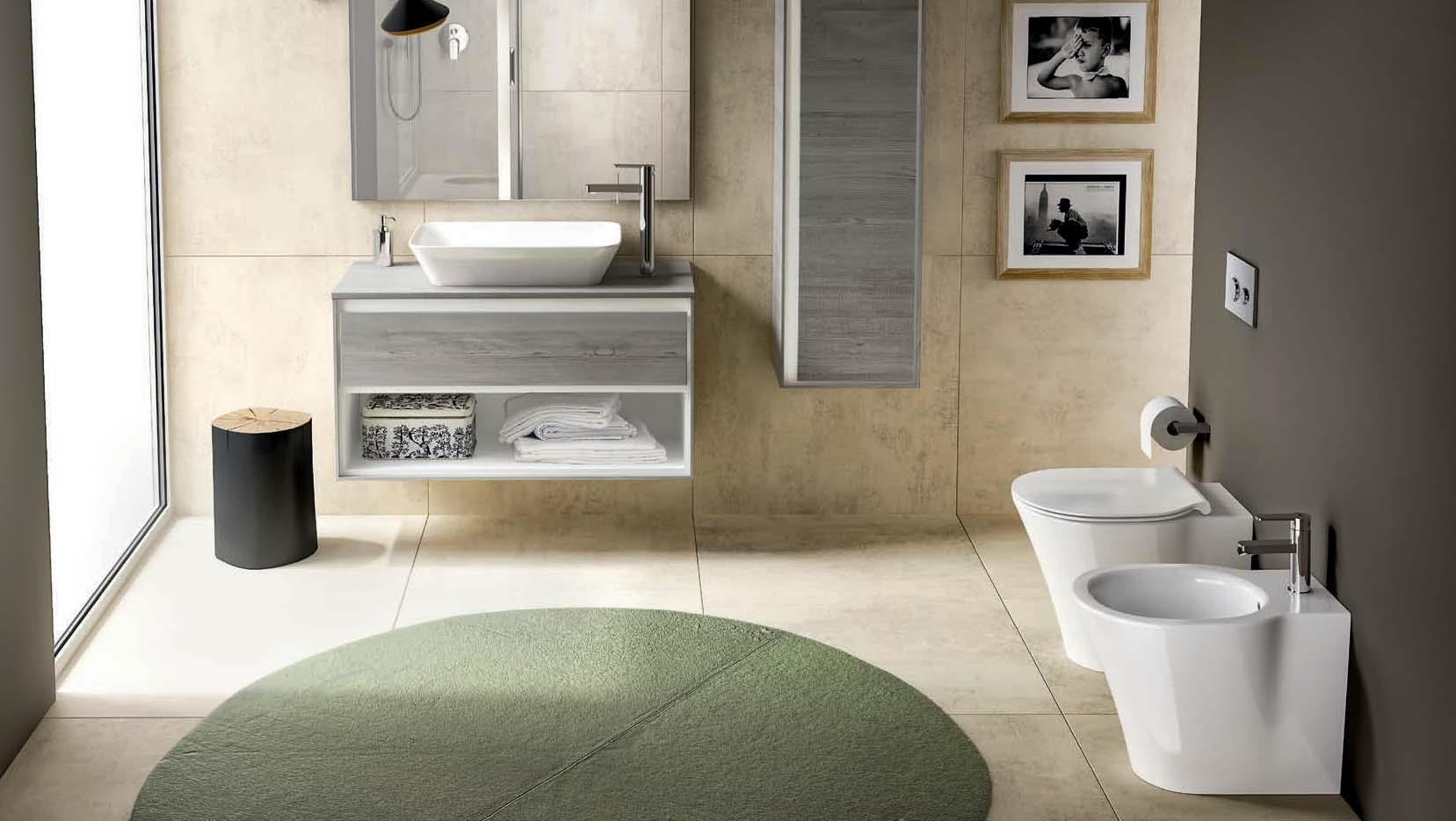 fliesen sanit re badeinrichtung s dtirol connect air. Black Bedroom Furniture Sets. Home Design Ideas