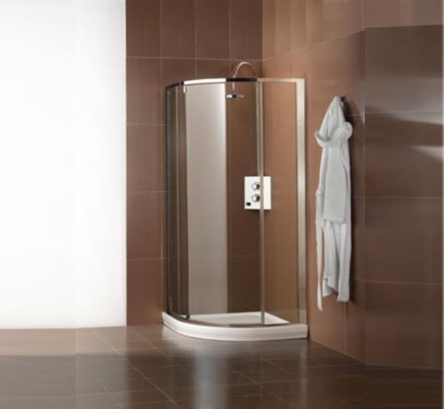 Sanitari & Arredo bagno Alto Adige - THARROS cabina doccia di CALIBE