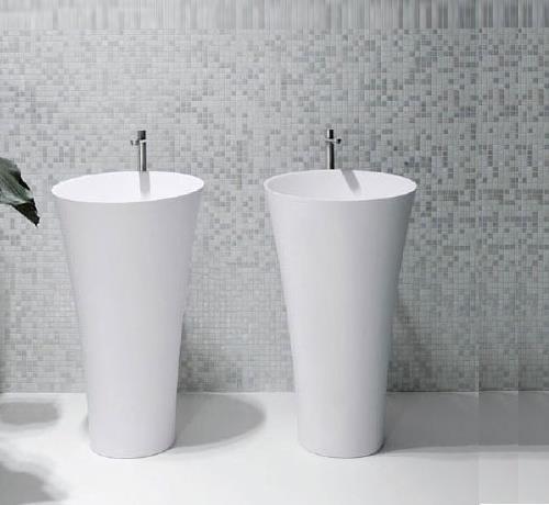 tuba freistehender waschtisch von antonio lupi badeinrichtung termocenter. Black Bedroom Furniture Sets. Home Design Ideas