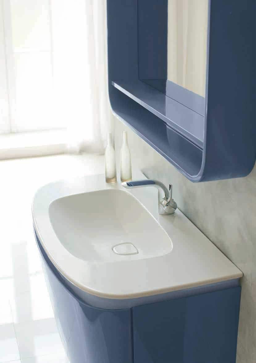 Sanitari arredo bagno alto adige dea ceramica for Sanitaria lodigiana arredo bagno