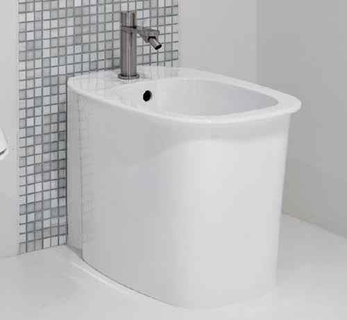 KOMODO WC/Bidet von ANTONIO LUPI - Badeinrichtung Termocenter