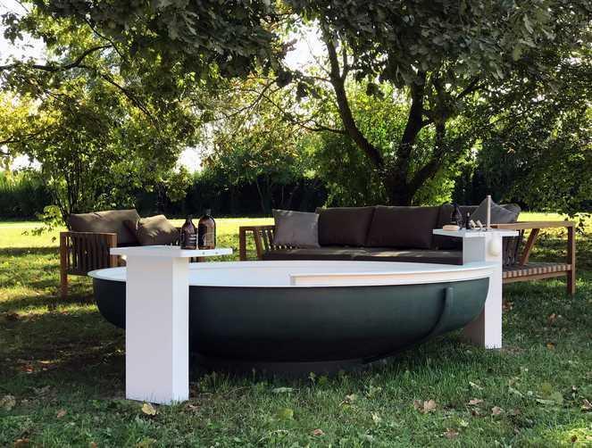 Vasca Da Bagno Ufo : Vasche da bagno semplici